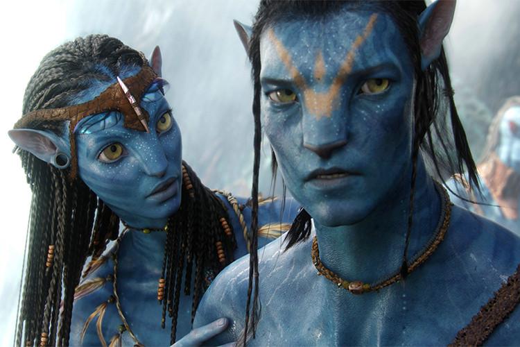 دانلود فیلم آواتار Avatar 2 2022