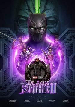 دانلود فیلم بلک پنتر 2 Black Panther II 2022