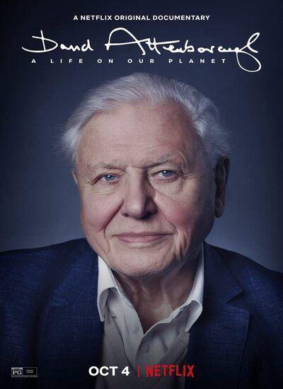 دانلود مستند دیوید اتنبرو دوبله فارسی David Attenborough: A Life on Our Planet 2020