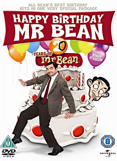 دانلود مستند تولدت مبارک مستر بین Happy Birthday Mr Bean 2021