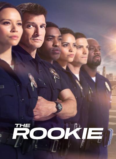 دانلود سریال تازه وارد The Rookie 2021