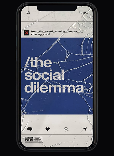 دانلود مستند معضل اجتماعی The Social Dilemma 2020 با دوبله فارسی