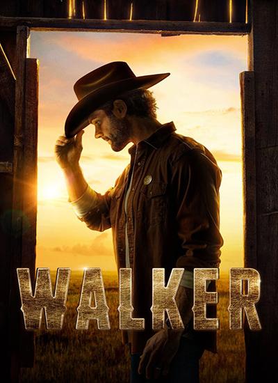 دانلود سریال واکر Walker 2021