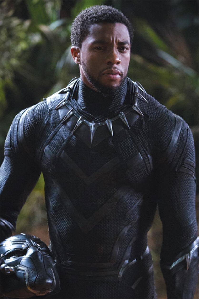 دانلود فیلم پلنگ سیاه 2 2022 Black Panther 2